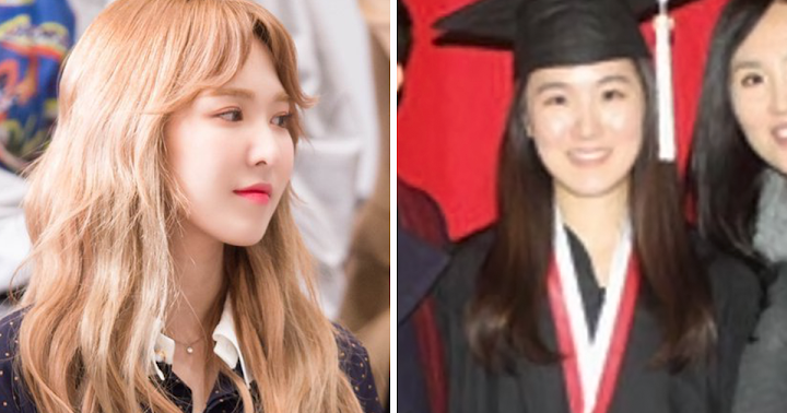 Meet The Siblings Of All The Red Velvet Members