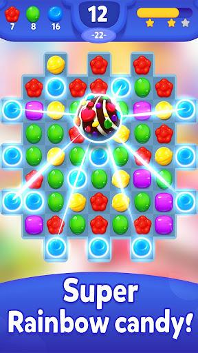 Candy Story Fever  captures d'écran 1