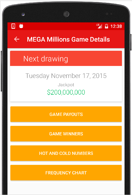 Results for Texas Lottery – (Android Apps) — AppAgg