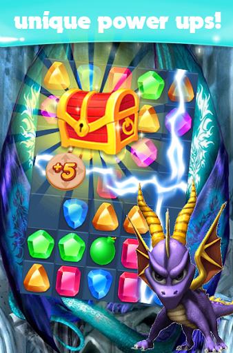 dragon Quest jewel