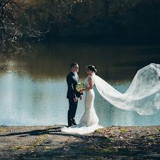 Wedding photographer Georgiy Takhokhov (taxox). Photo of 29.10.2017