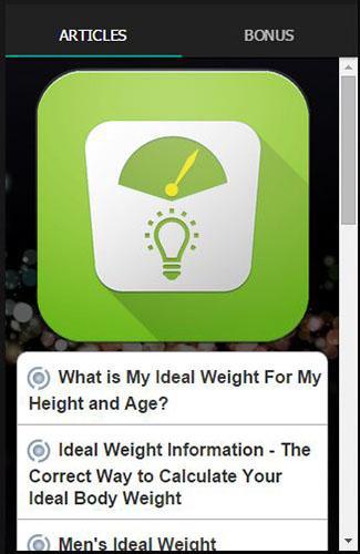 理想的な体重エクササイズ&ワークアウト