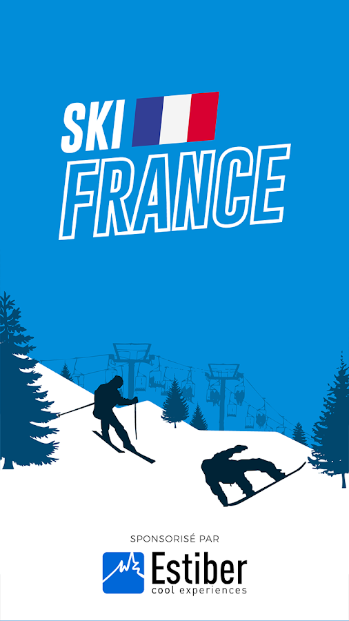 Ski France- screenshot