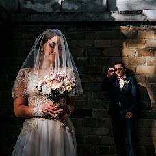 Wedding photographer Dmitriy Makarchenko (Makarchenko). Photo of 03.12.2017