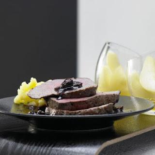 Smarter Beef Sauerbraten