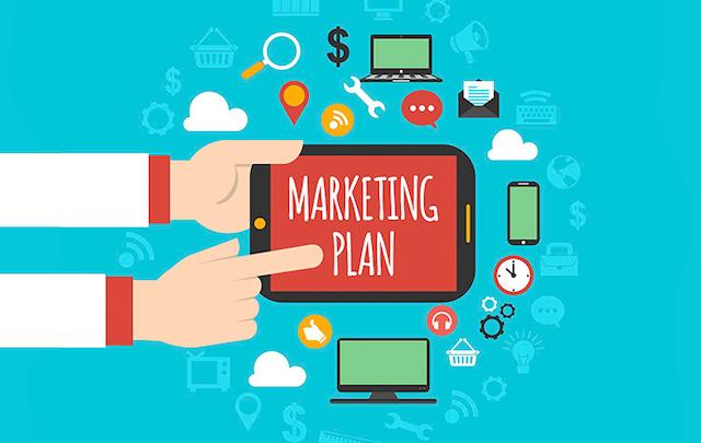 Các nhân viên tại social media advertisng agency thường lập kế hoạch kỹ lưỡng