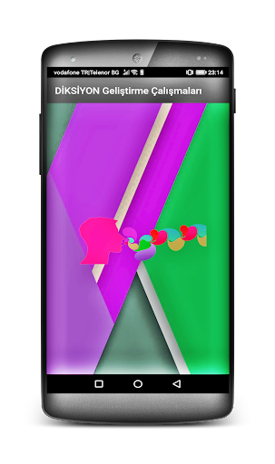 Diksiyon Geliştirme screenshot 5