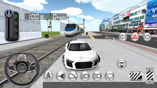 3D Driving Class apktram screenshots 5