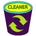 Cleaner - chiara RAM, cache icon