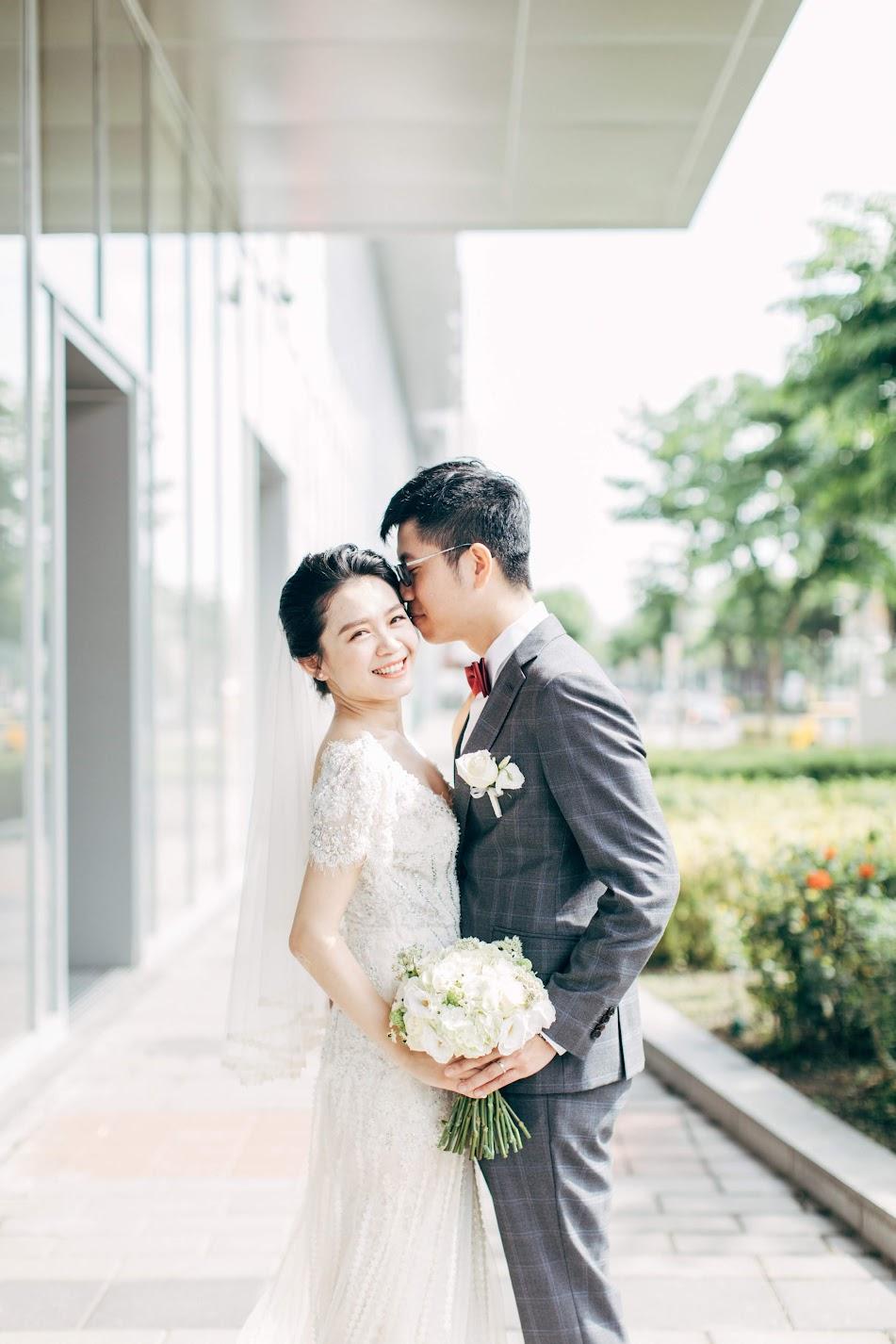 台南老爺行旅婚禮 | IVY+CHIYO WEDDING | 美式婚禮 – 婚禮紀錄 – 美式婚攝