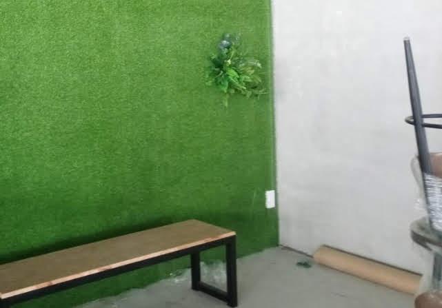 Sự thịnh hành thảm sân vườn tại thị trường Thái Bình