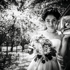 Wedding photographer Andrey Khomenko (Oksamyt). Photo of 13.11.2018