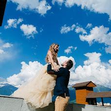 Wedding photographer Anastasiya Kolesnik (Kolesnykfoto). Photo of 06.06.2018