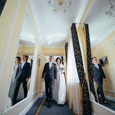 Wedding photographer Roman Shatkhin (shatkhin). Photo of 06.07.2015