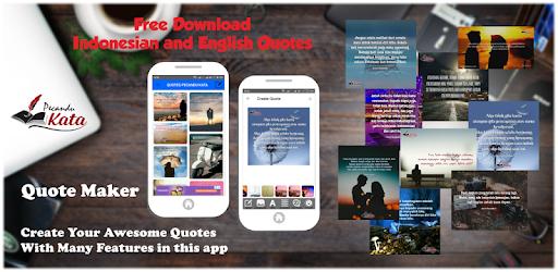 Inspirational Quotes and Quote Maker Aplikacije na Google