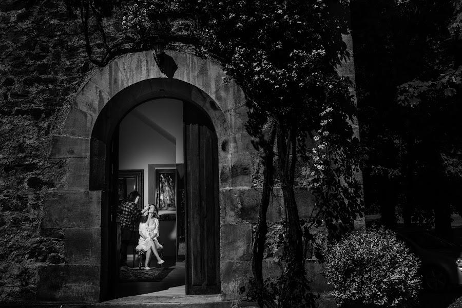 Wedding photographer Rafael ramajo simón (rafaelramajosim). Photo of 15.05.2017