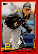 Photo: 2014 Topps Red