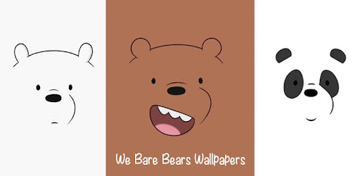 We Bare Bears Wallpapers Apps Bei Google Play