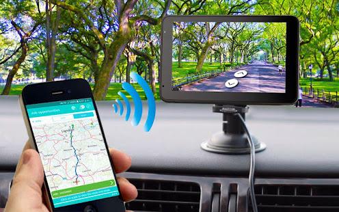 Live Street View - Satellite Map 360 Camera – Aplicații pe