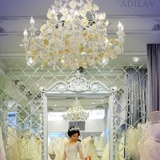 Wedding photographer Valida Mamedova (Adilav). Photo of 04.06.2014