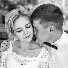 Wedding photographer Elena Yaroslavceva (Yaroslavtseva). Photo of 03.05.2018