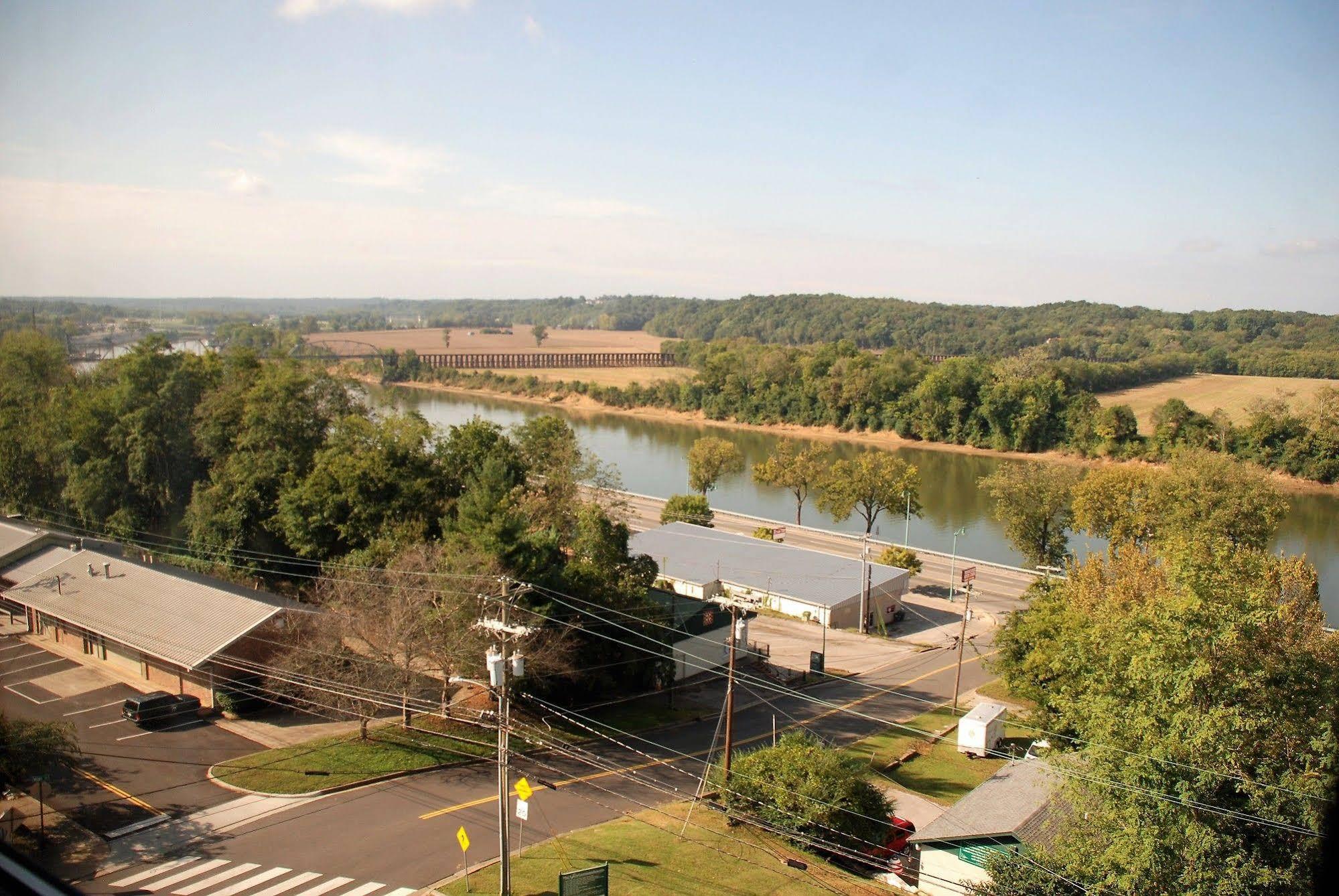 The Riverview Inn Clarksville