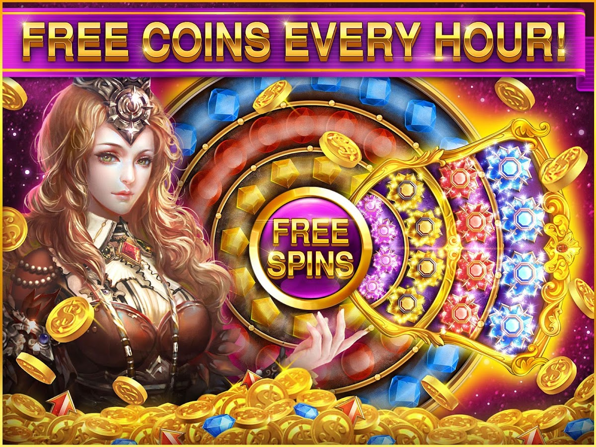 Free titan slots games
