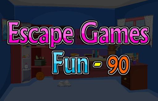 Escape Games Fun-90