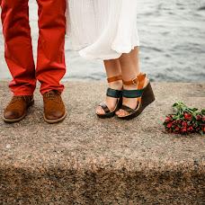 Wedding photographer Darina Evgrafova (darinphoto). Photo of 20.09.2017