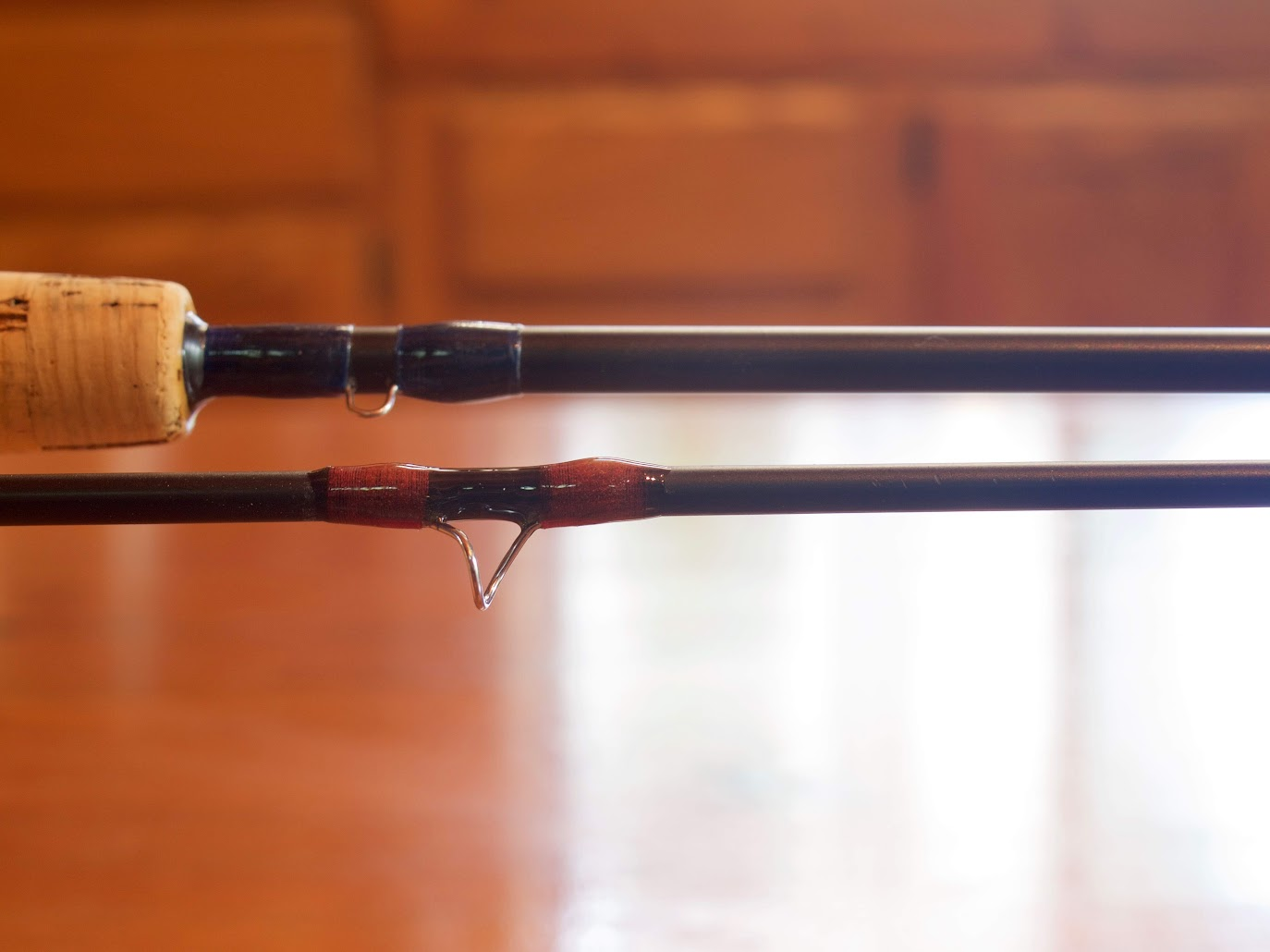 "GL3 7'6"" 2-pc. 4wt. Fly Rod Blank"