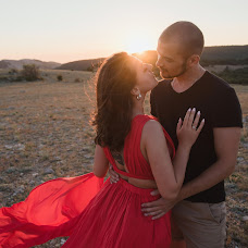Wedding photographer Veronika Zozulya (Veronichzz). Photo of 14.08.2018