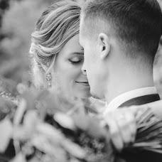 Wedding photographer Monika Breitenmoser (breitenmoser). Photo of 03.11.2018