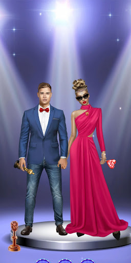 Celebrity Fashion u2013 Girl Games 1.2 screenshots 4
