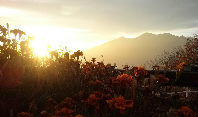 estate in montagna di Nicca