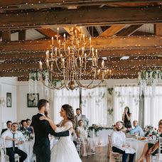 Wedding photographer Katerina Karpeshova (Eska). Photo of 08.09.2017