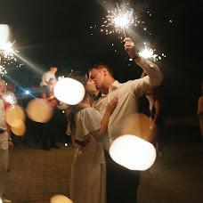 Wedding photographer Vasiliy Klimov (klimovphoto). Photo of 23.08.2017