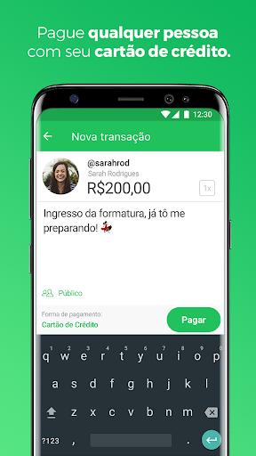 PicPay - App de pagamentos screenshot 2