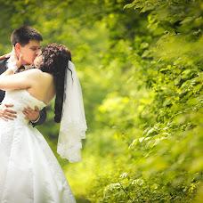 Wedding photographer Evgeniy Borschenko (olkiu). Photo of 11.05.2014