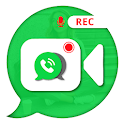 Video Call Recorder for WhatsApp 2020 icon