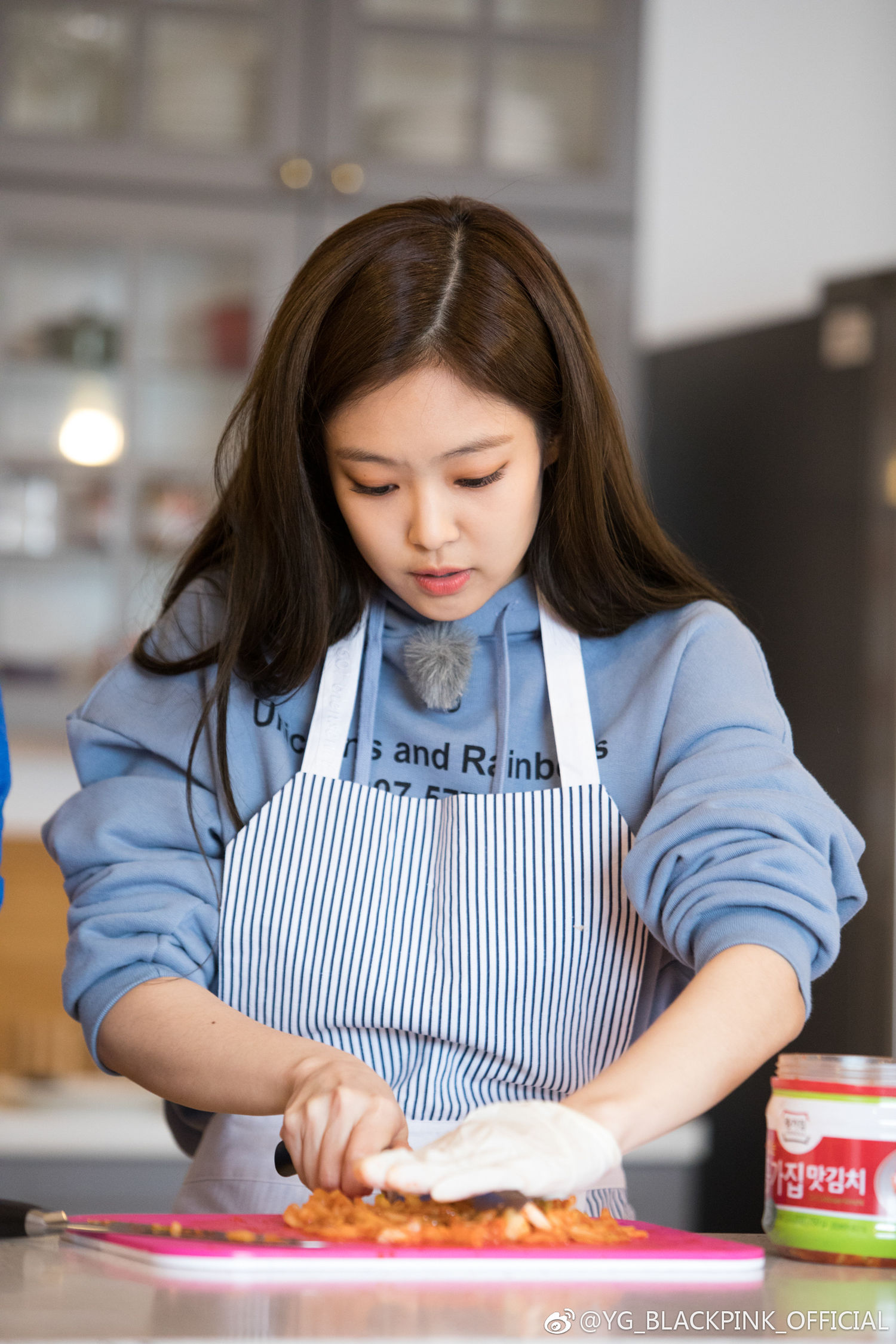 chef jennie