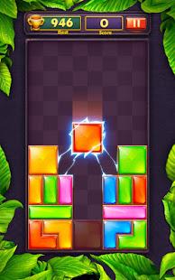 Download Brickdom - Drop Puzzle For PC Windows and Mac apk screenshot 12