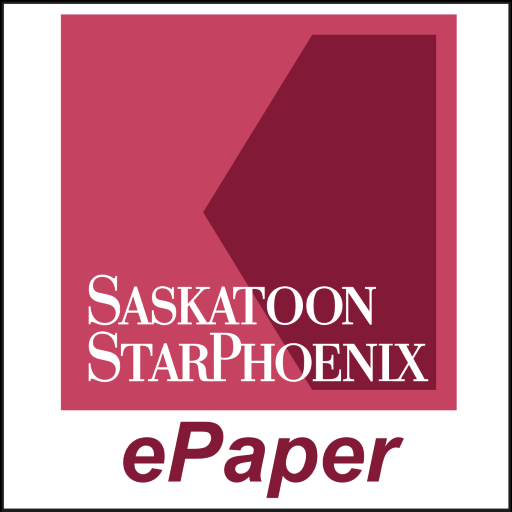 新聞必備App|The StarPhoenix ePaper LOGO-綠色工廠好玩App