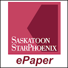 The StarPhoenix ePaper icon