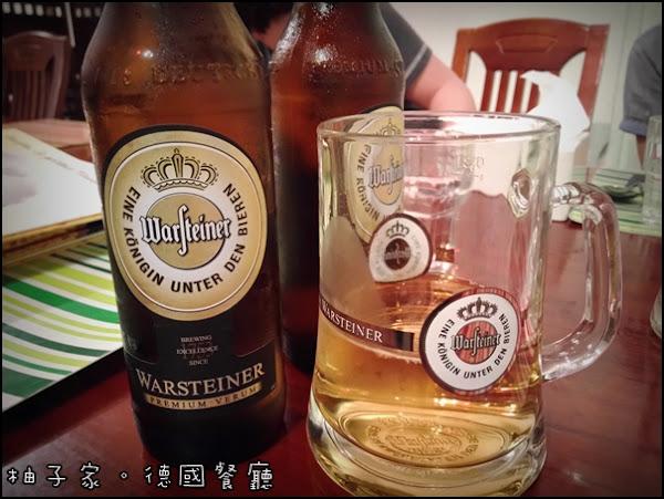 Old Germany 德國餐廳