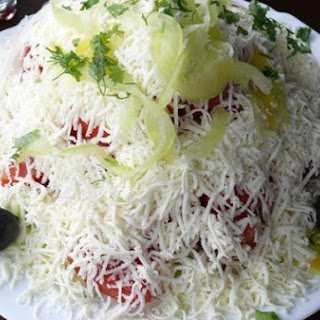 Shopska Salad (Шопска Салата)