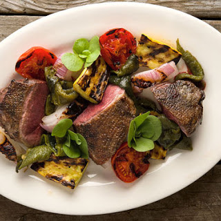 Grilled Duck Breast Grill Recipes.