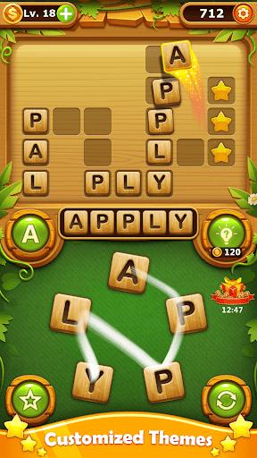 Word Cross Puzzle screenshot 9