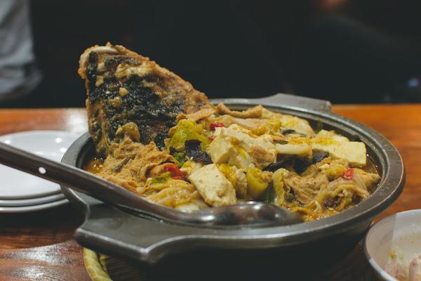 林聰明沙鍋魚頭|六十年在地老店,世界聞名登上國際