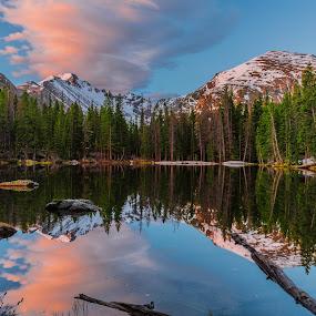 by Matt Padgett - Landscapes Sunsets & Sunrises