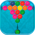 Candy Busters Bubble shoot icon
